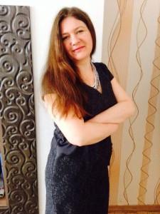 Лена Лавнеева